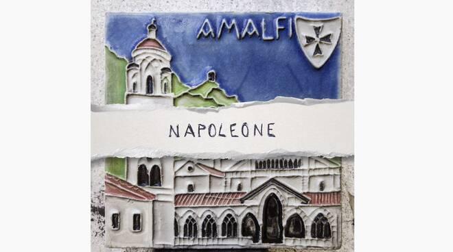 amalfi napoleone