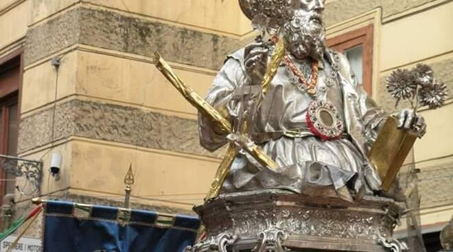 amalfi sant'andrea apostolo
