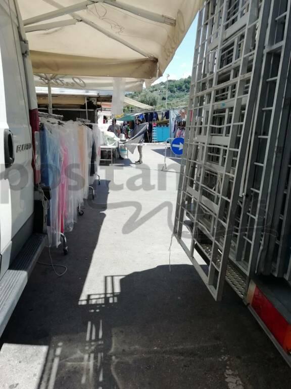 """Apre il """"Mercato"""" anche a Sorrento"""