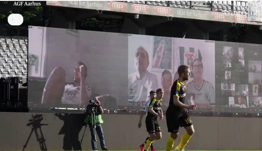 calcio danese