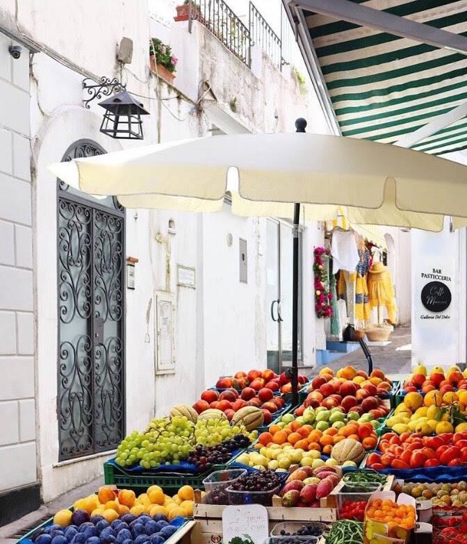"""Capri. Sabato 20 giugno inaugura il nuovo """"Caffè Manari - La Galleria del Dolce"""""""