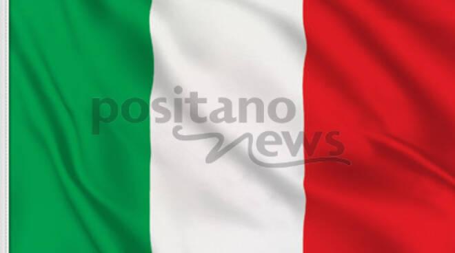 Lettere da Piano di Sorrento - La festa della disunità d\'Italia