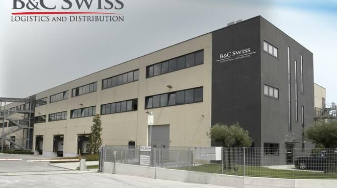 Logistica integrata e trasporti su piano internazionale: B&C Swiss è azienda leader indiscussa