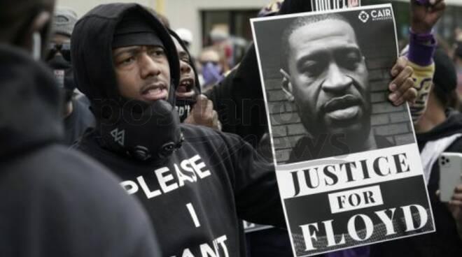 Piccole considerazioni sul caso Floyd