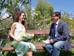 """Da Salonicco a Sorrento con la """"Divina"""" nel cuore incontro con il soprano greco Sophia Chatziriga"""