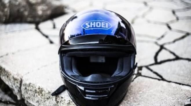 casco integrale