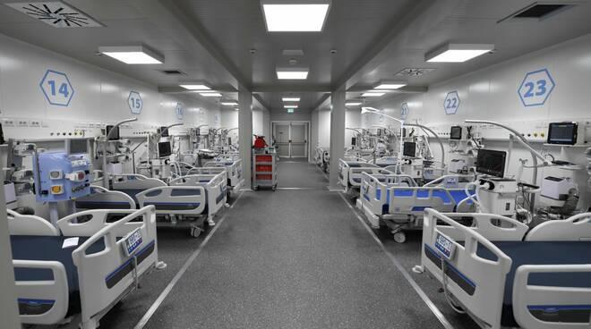 Coronavirus. Campania, approvato il piano di potenziamento delle terapie intensive