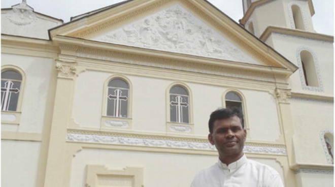Don Arulappan Jayaraj Pianillo Agerola