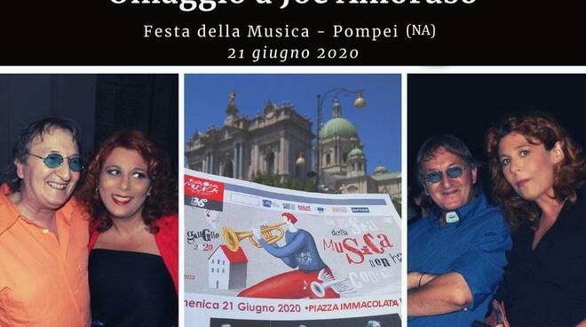 FRANCESCA MARESCA FASHION STAR ALLA FESTA DELLA MUSICA A POMPEI 21 GIUGNO