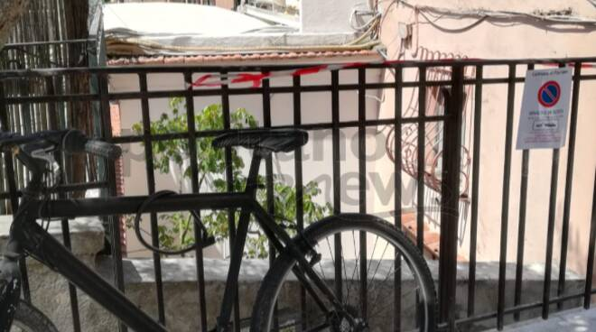 positano bici
