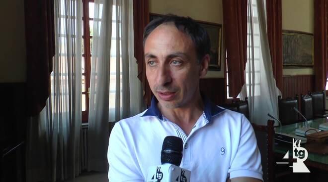 Giovanni Di Martino Sindaco Praiano