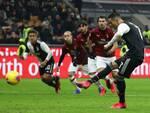 Juventus - Milano 0-0: Ronaldo sul palo ma Sarri è in finale