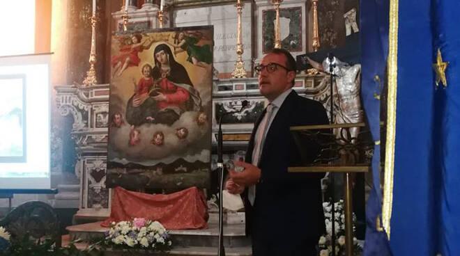 Madonna di Portosalvo