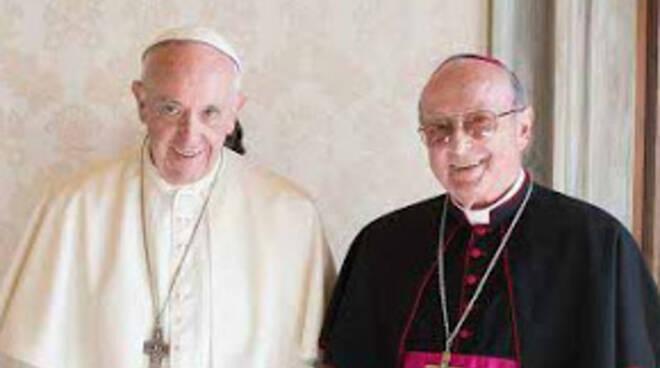 Mons Mario Giordana