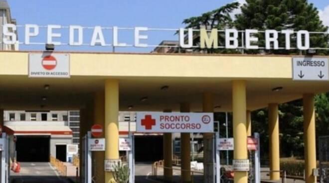 Nocera: tra gli incivili dei rifiuti c'è anche l'ospedale