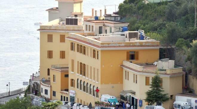Ospedale Castiglione