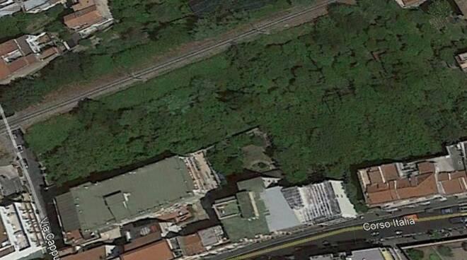 Parcheggio Sant'Agnello