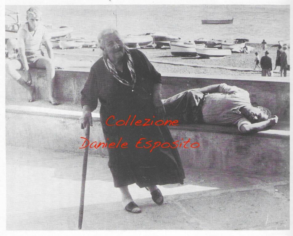 """Positano,""""Don Raffaele: un prete di mare"""""""