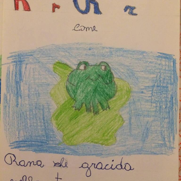 """Positano, ecco il libro dell'alfabeto: splendido lavoro delle classi prime dell'IC """"L. Porzio"""""""