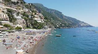 positano estate ultimo weekend giugno