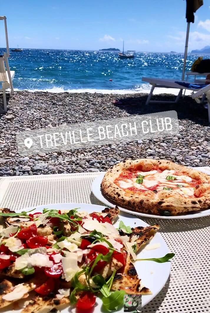 positano pre-opening villa tre ville beach resort