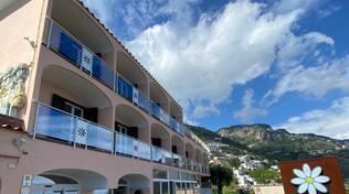 Praiano. L'Hotel Margherita pronto a ripartire ed accogliere ospiti per le vacanze!