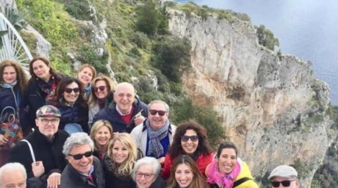 Riprendono le attività socio-culturali della Associazione Loro di Napoli