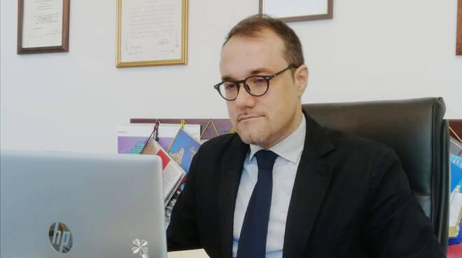 sindaco Cimmino