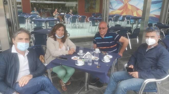 Sorrento. Lavoratori stagionali incontro con Positanonews e Rosario Lotito (M5S)