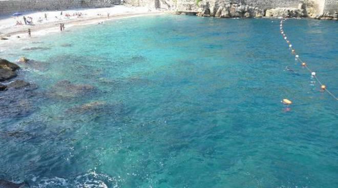 spiagge massa