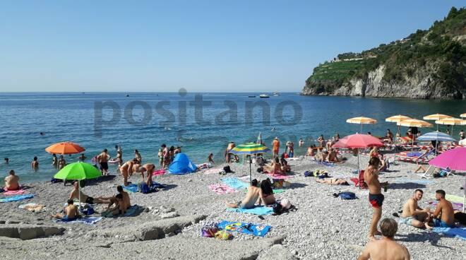 spiaggia cetara