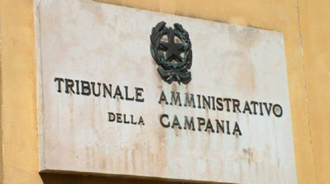 TAR Campania