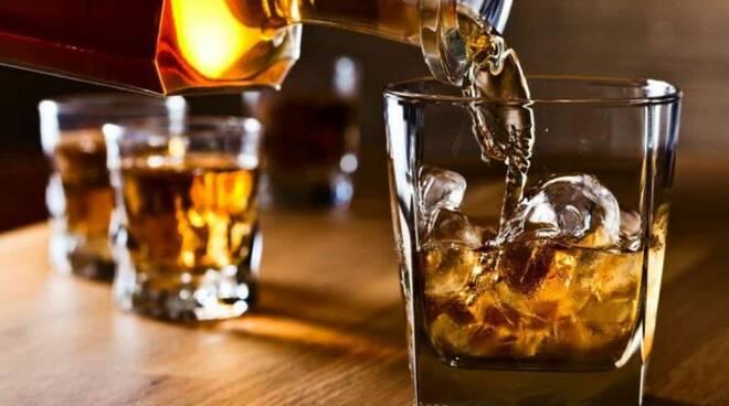 vendita alcolici