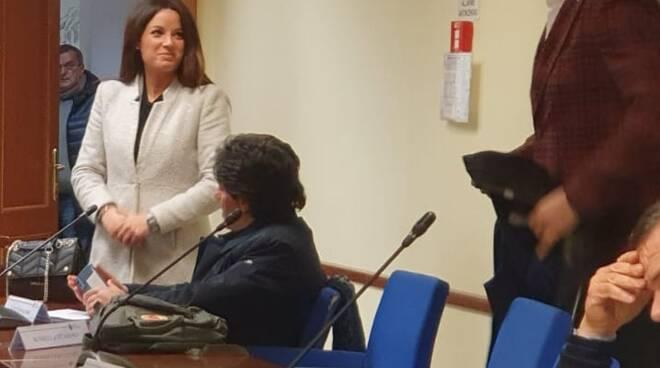 Vico Equense, intervista a Rossella Staiano