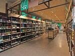 vino supermercato pollio
