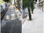 Amalfi. Riapre il cimitero di Vettica dopo i lavori di sistemazione