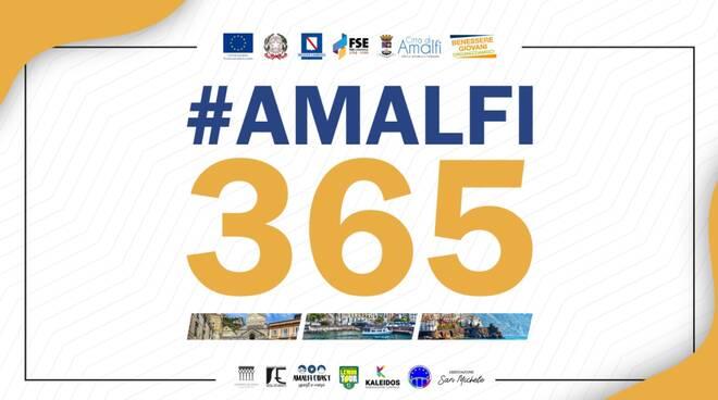 #Amalfi365. Riparte il corso per accompagnatore turistico teatrale nell'ambito del programma Azione Giovani