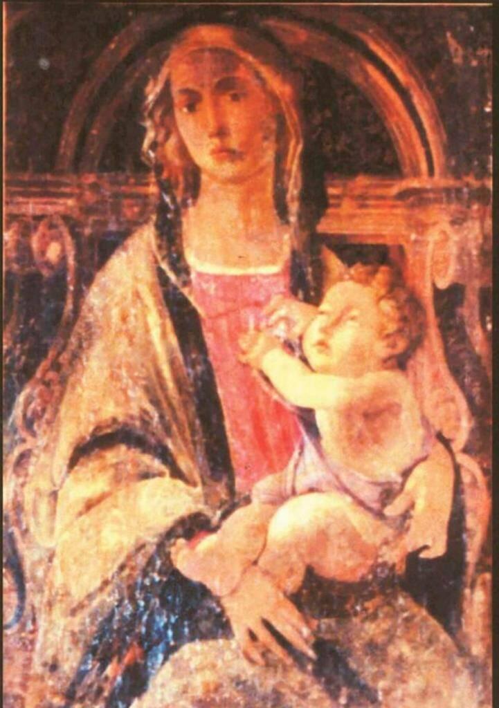 Antica Stabiae  Gragnano  Santa Maria la Carità  madonna delle grazie