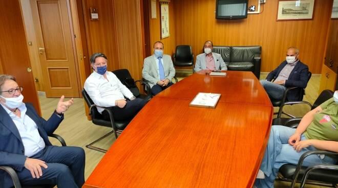 Assocampania propone la proroga per Carta di esercizio e Attestazione annuale per gli Operatori su Aree Pubbliche