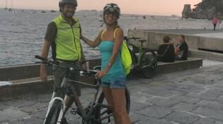 bici positano dalla toscana