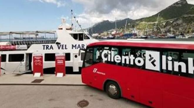 Campania, Trenitalia a sostegno del turismo: Frecce, Regionale e Link per (ri)scoprire la Regione