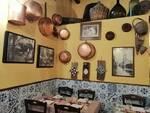 Trattoria Chantecler\'s, per gustare i sapori della tradizione culinaria sorrentina in un ambiente suggestivo e unico nel suo genere.