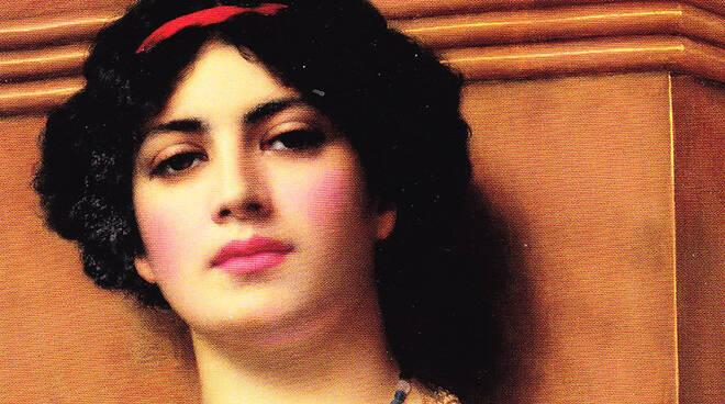 """Napoli - \""""Hypàte\"""" nel Giardino Romantico di Palazzo Reale il 30 luglio"""