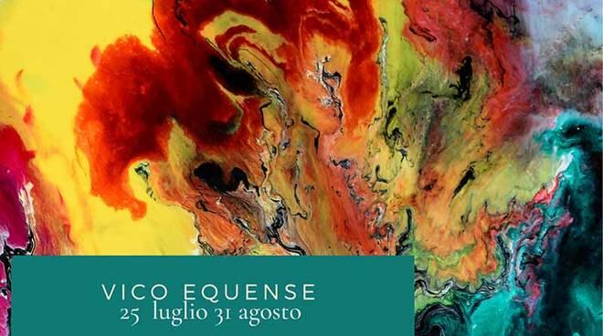 Il cuore di chi vive a Vico Equense batte per l\'arte.