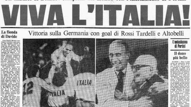 Gian Piero Gasperini, il terrone e la bestemmia: Viva l'Italia!