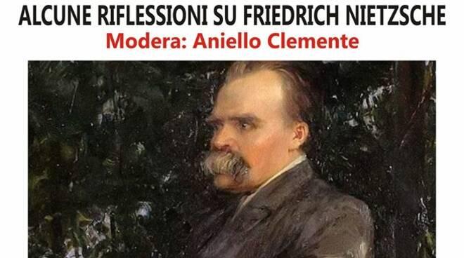 Friedrich Nietzsche e il Vesuvio: teologia e filosofia in dialogo