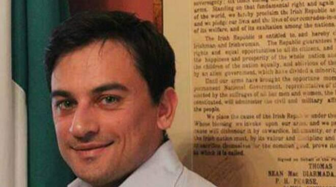 """Tempo libero e cultura, Ernesto Ferrante (candidato sindaco """"Uniti per Cesa""""): """"Dalla strada alla storia, quando la memoria abbraccia il futuro"""""""