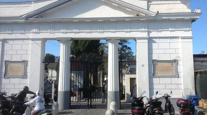 cimitero castellammare