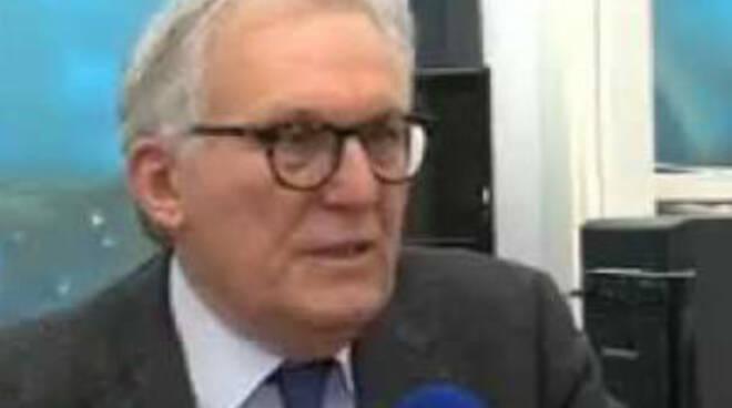 Claudio Tringali, Presidente della fondazione Menna