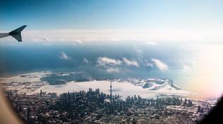 Come viaggiare in Canada senza visto